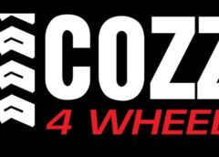 Cozzie 4×4 are welcoming new members